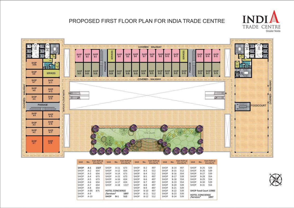 Omaxe Greater Noida Star Housing Best Property